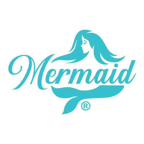 Mermaid for beauty