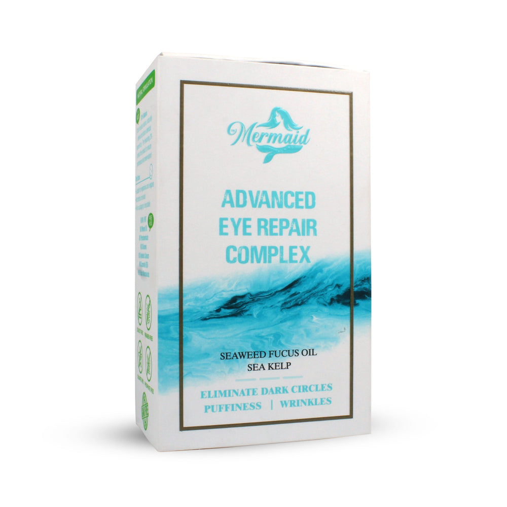 Advanced Eye Repair Complex,5g - Mermaid for beauty