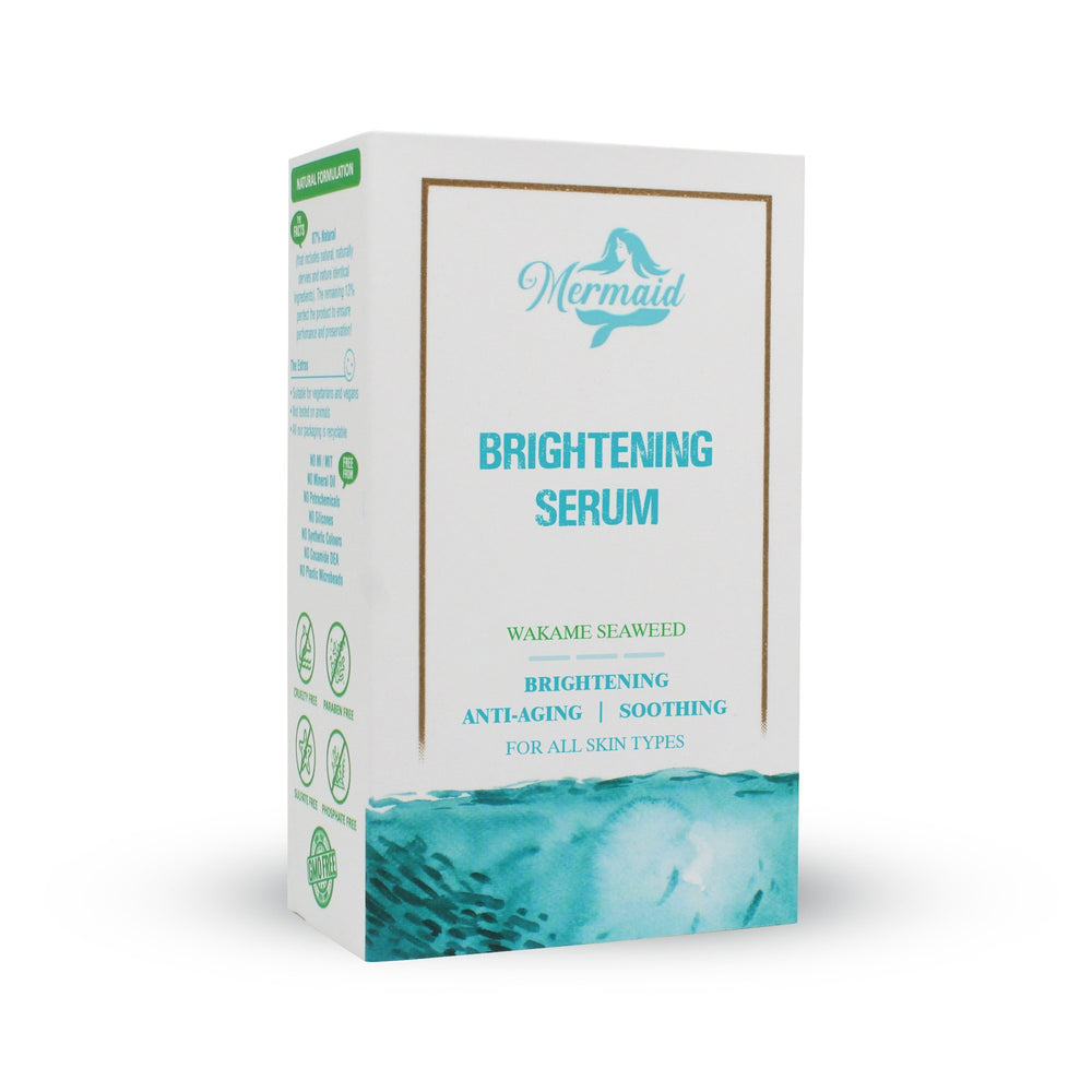Brightening Serum,30g - Mermaid for beauty