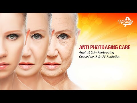Anti-Photoaging Cream,30g