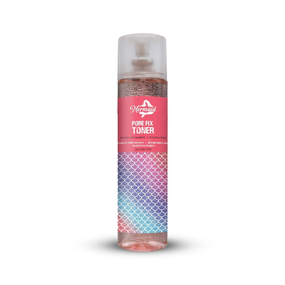 Pore Fix Toner 140ml - Mermaid for beauty