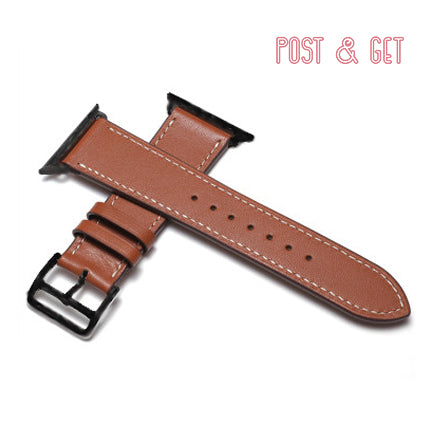 Leather AppleWatch Band