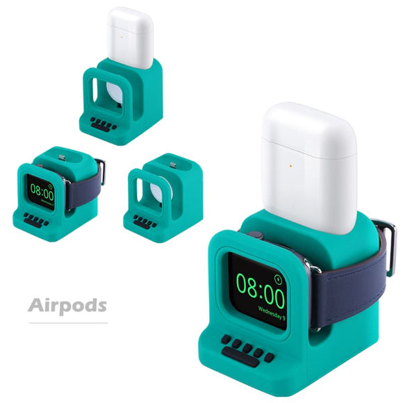 2 in1 Charging Dock Station