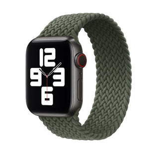 New Nylon Elastic Band for AppleWatch