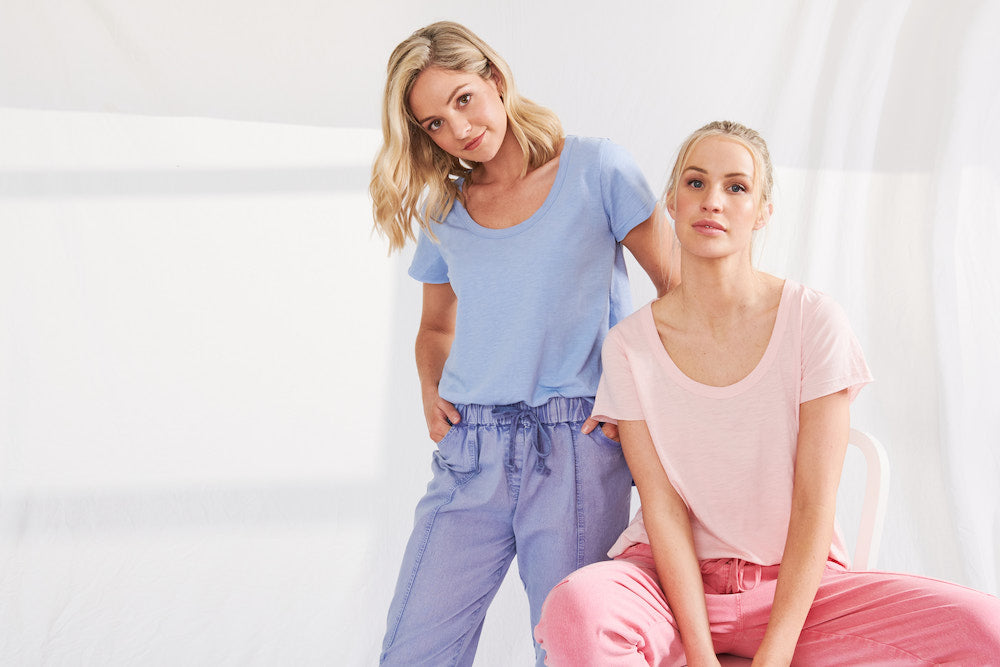 Breathe Easy With These 9 100% Organic Clothing Pieces