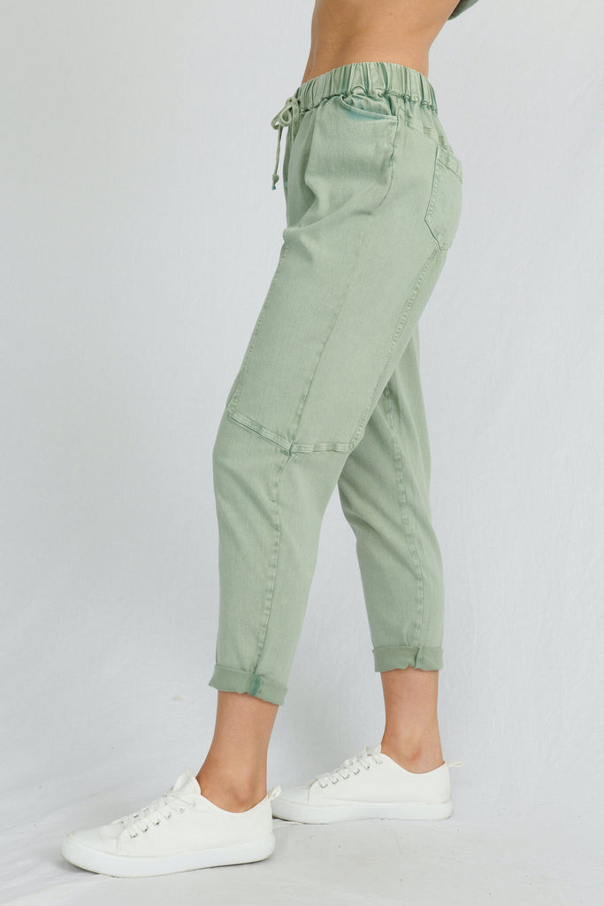 soho womens organic cotton jeans