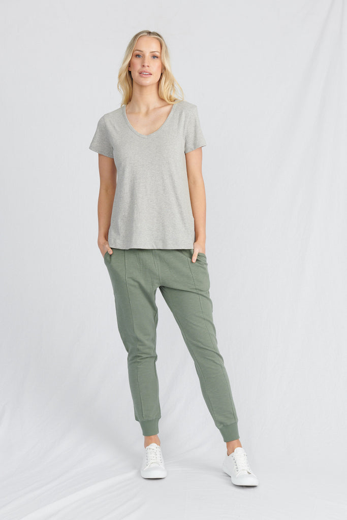 womens organic cotton tees