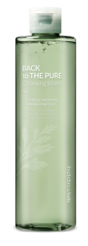 300ml Back to the Pure Cleansing Water