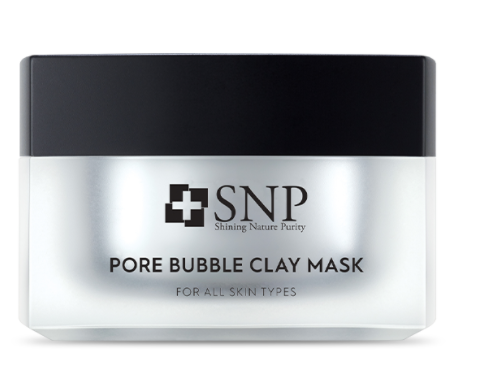 Fore bubble clay mask, 50 g