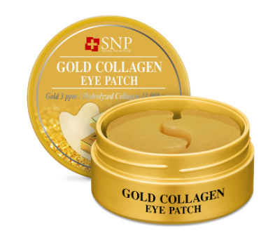 Gold Collagen iPatch