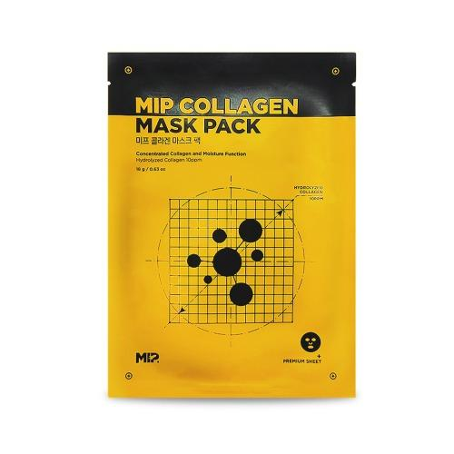 MIP COLLAGEN MASK PACK