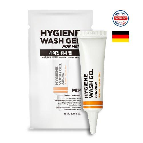 MIP HYGINENE WASH GEL