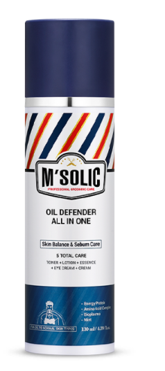 Oil Defender All-in-One 130ml