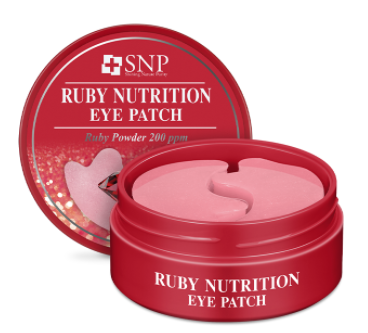 Ruby Nutrition iPatch