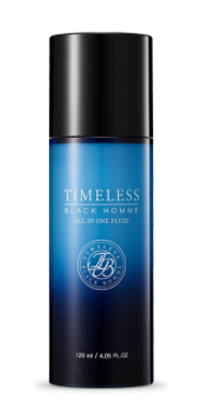 Timeless Black Homme All-in-One Fluid 120ml