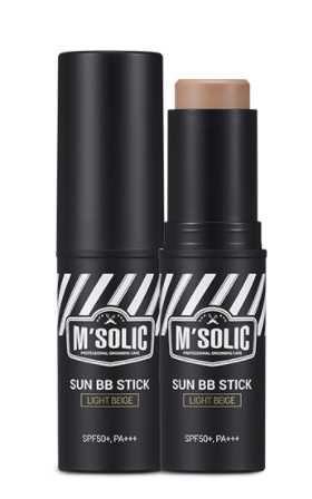 sun BB stick (light beige) 10 g
