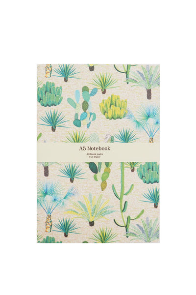 Cacti Notebook
