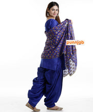 Load image into Gallery viewer, Royal Kanchan Dupatta - Punnjab Phulkari