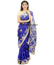 Load image into Gallery viewer, Exclusive Phulkari Saree