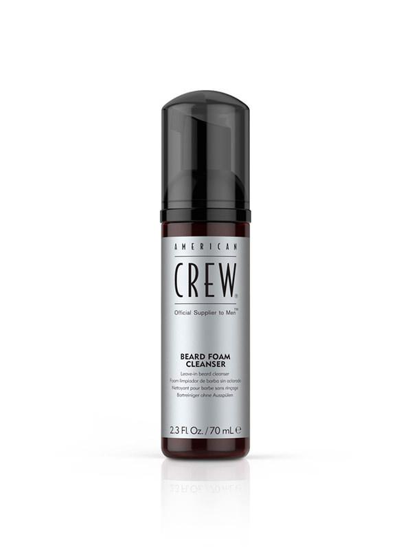 American Crew Beard Foam Cleanser