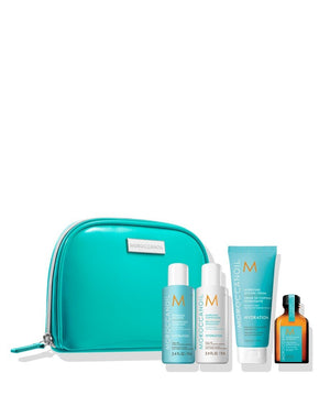 MOROCCANOIL Hydrating Travel 4 Pack