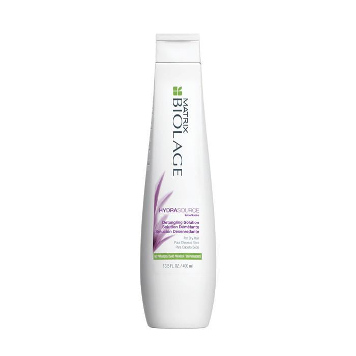 BIOLAGE Hydrasource Detangling Solution