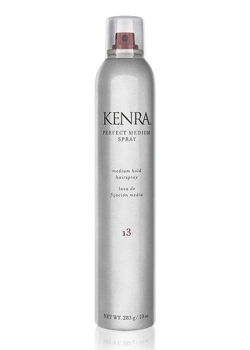 KENRA Perfect Medium Spray #13