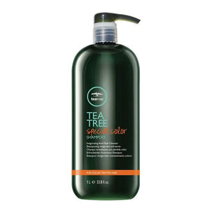 PAUL MITCHELL Tea Tree Special Color Shampoo