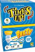 TIMES UP PARTY (BLEU)