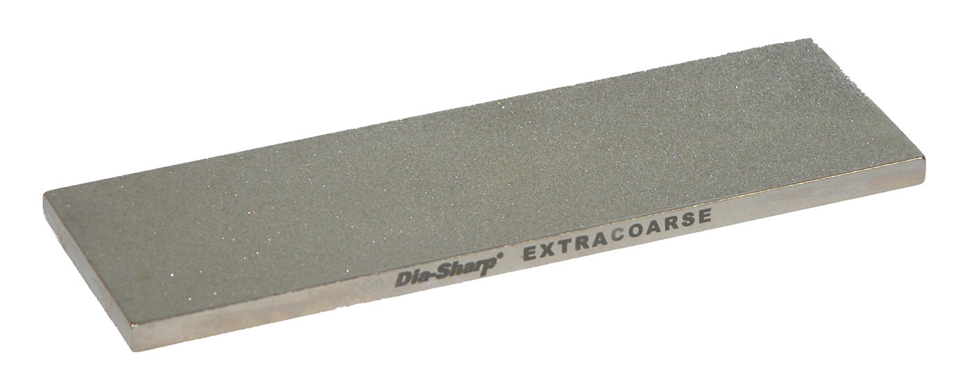 DMT D8X 8-Inch Dia-Sharp Sharpening Stone, Extra Coarse, 220 Grit