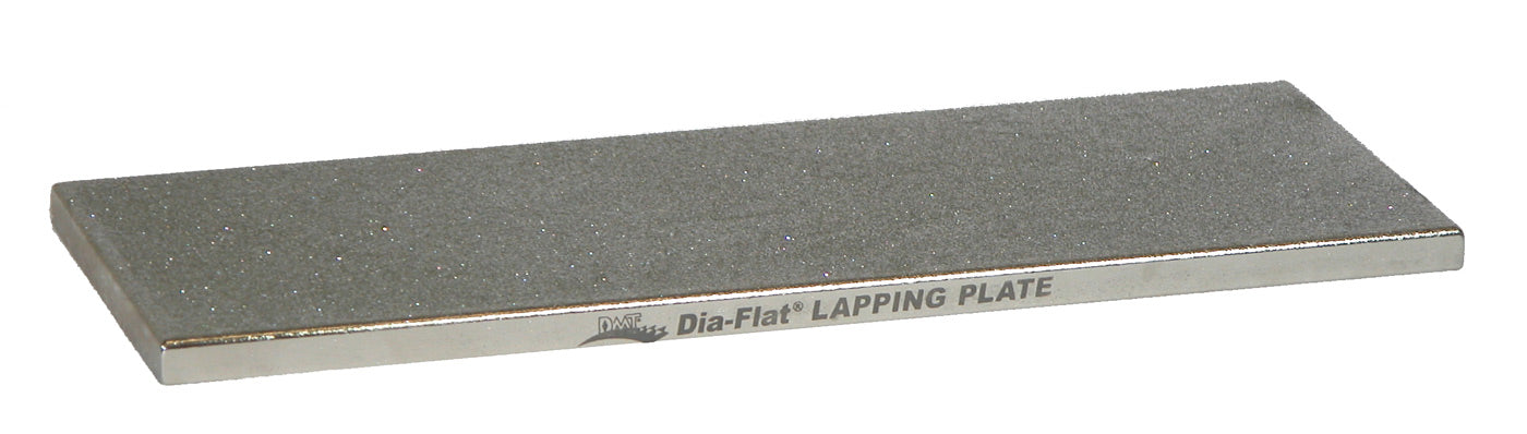 DMT 10-Inch Dia-Flat Lapping Plate, 120 Micron/120 Mesh (120 grit)