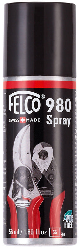 Felco 980 Cleaning/Lube Spray