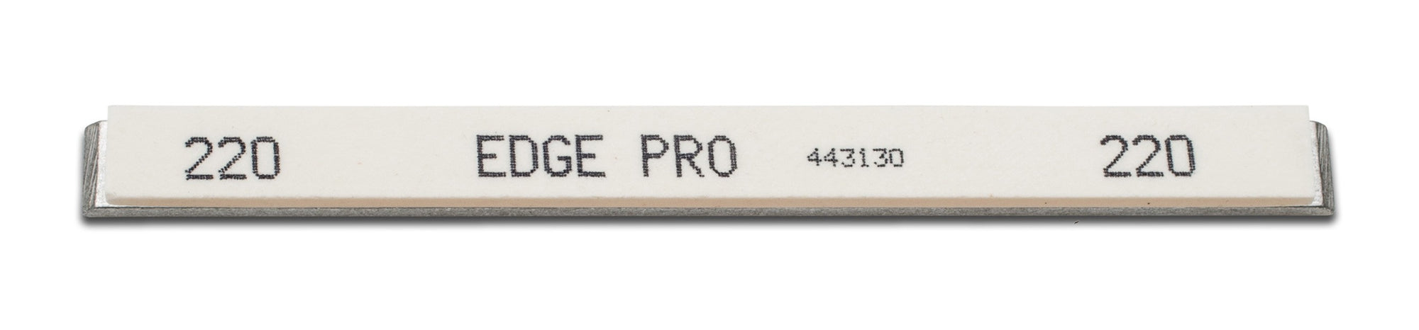 Edge Pro 220 Grit Medium Water Stone, 1/2""