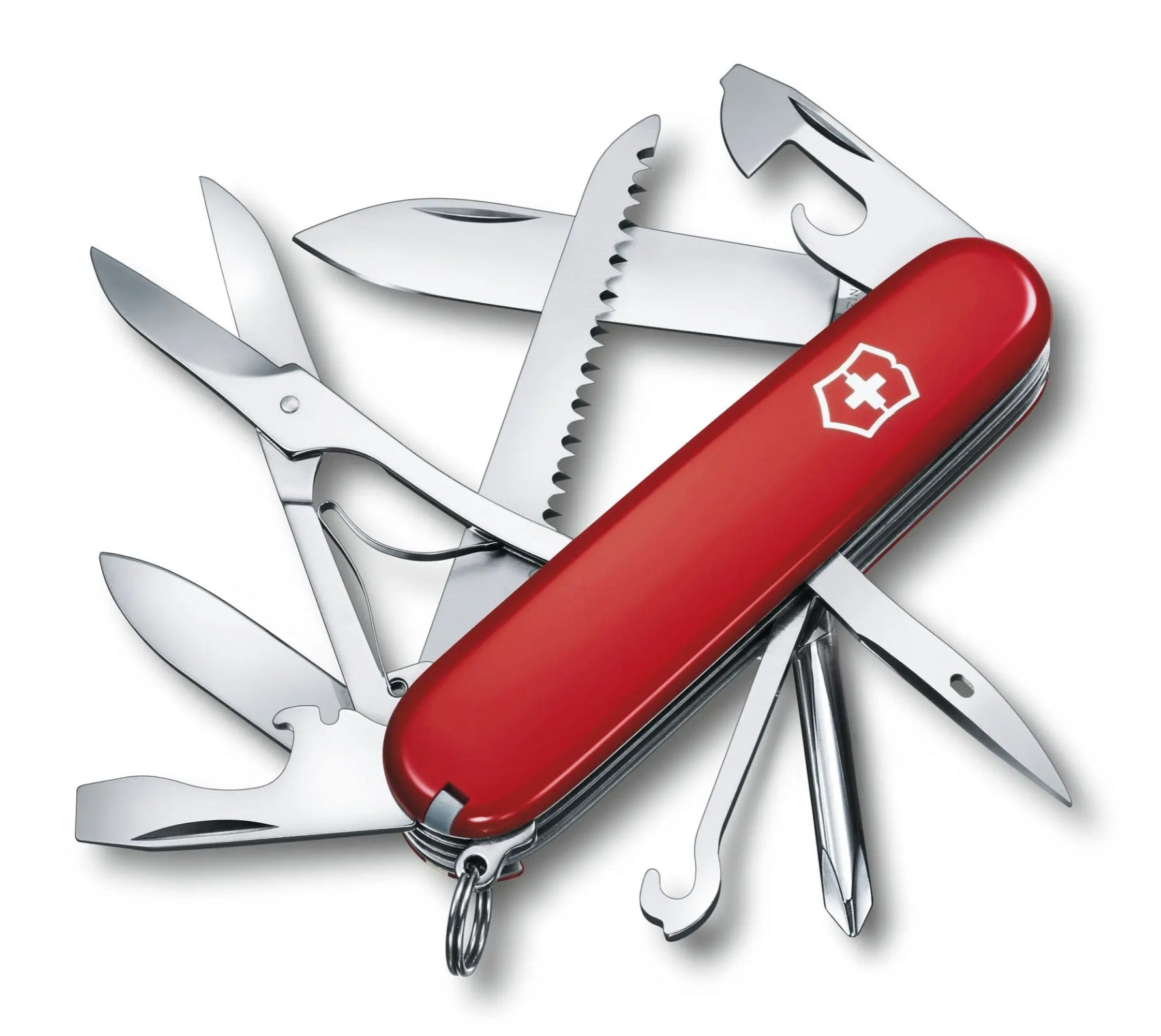 Victorinox Swiss Army Canada Fieldmaster Pocket Knife