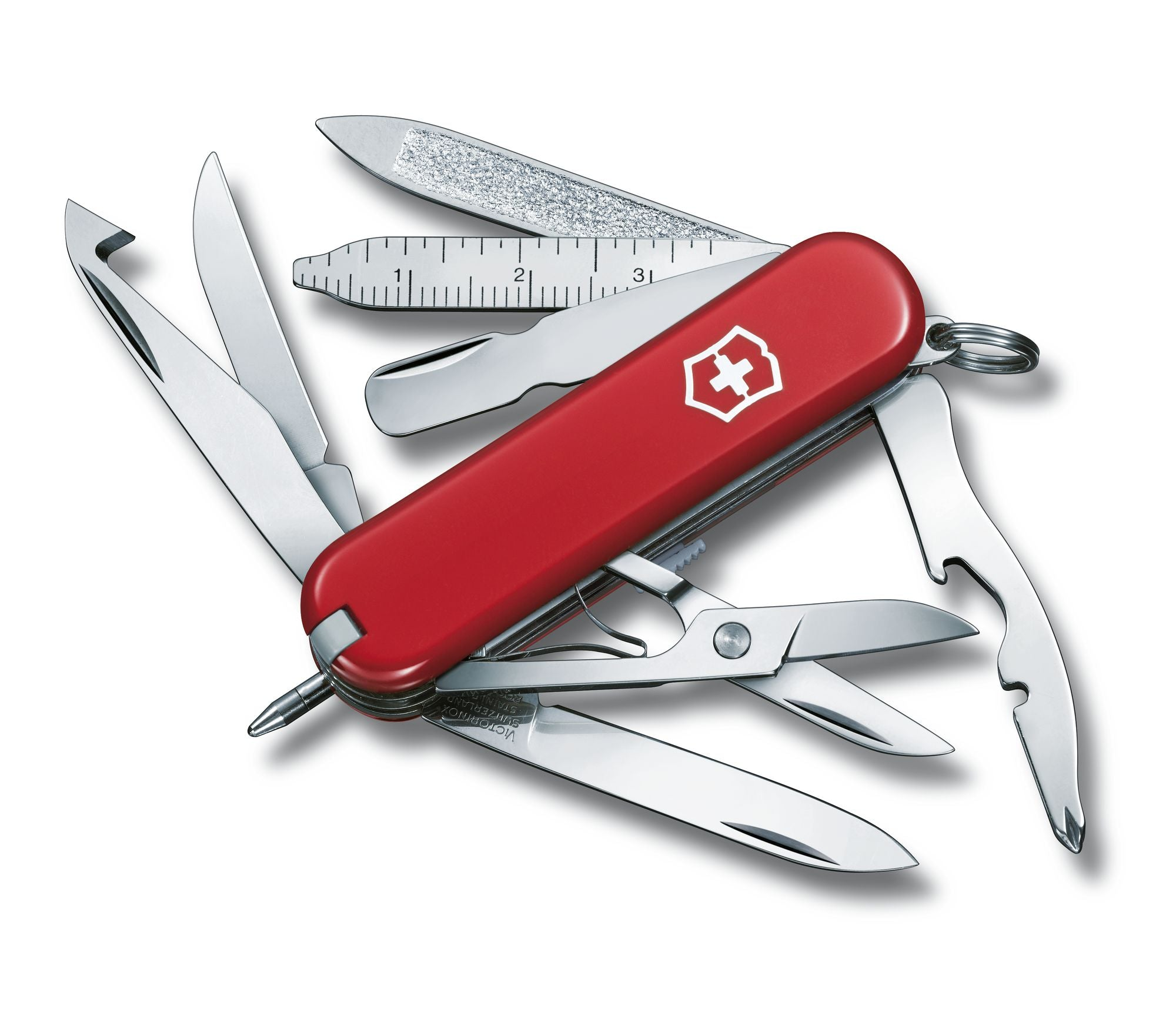 Victorinox Minichamp Swiss Army knife canada