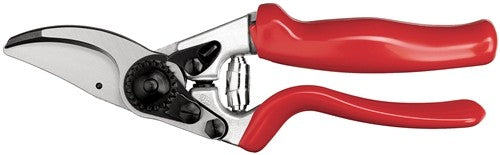 Felco Pruner Model 10 : Ergonomic, Rotating Handle, LEFT-HAND