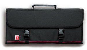Wusthof Chef's Case, 17-piece - 7379