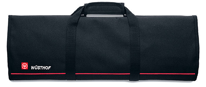 Wusthof Chef's Case, 12 Slot, Cordura - 7377