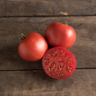 Tomatoes: Moskvich