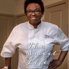 The Sweet Life Chef Maria Beyond Decadence