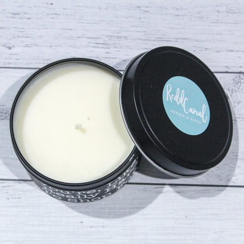 Candles - Supply Your Own - Various Scents