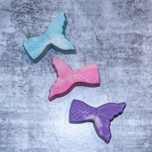 Mermaid Soaps - 60g
