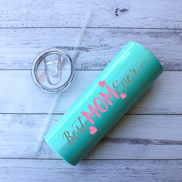 Personalised 20oz Insulated Tumbler