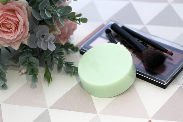 Coconut Lime Soap - 100g