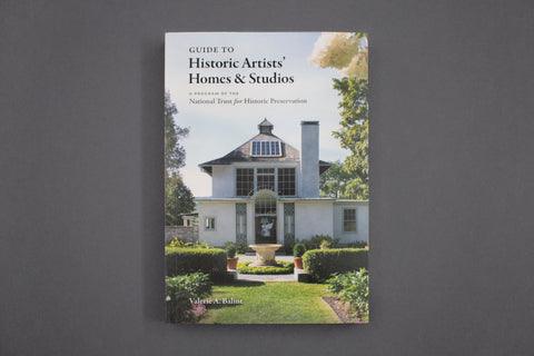 Guide to Historic Artists Homes and Studios