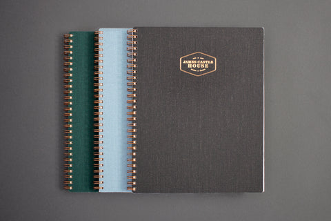 JCH Notebook