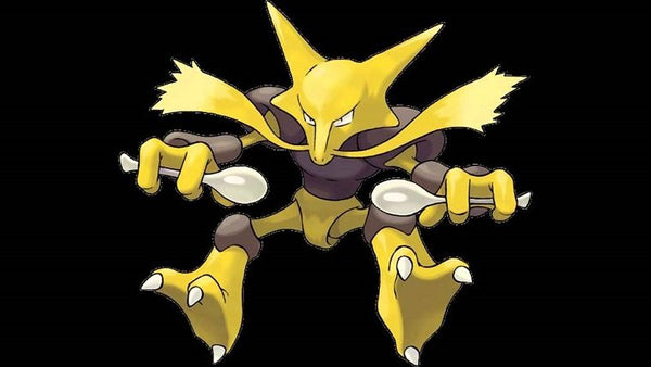 The Return of Kadabra?