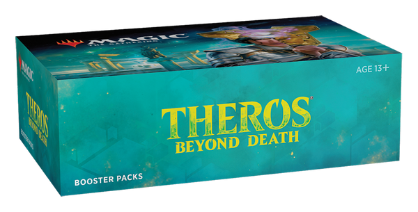 Theros Beyond Death - Booster Box