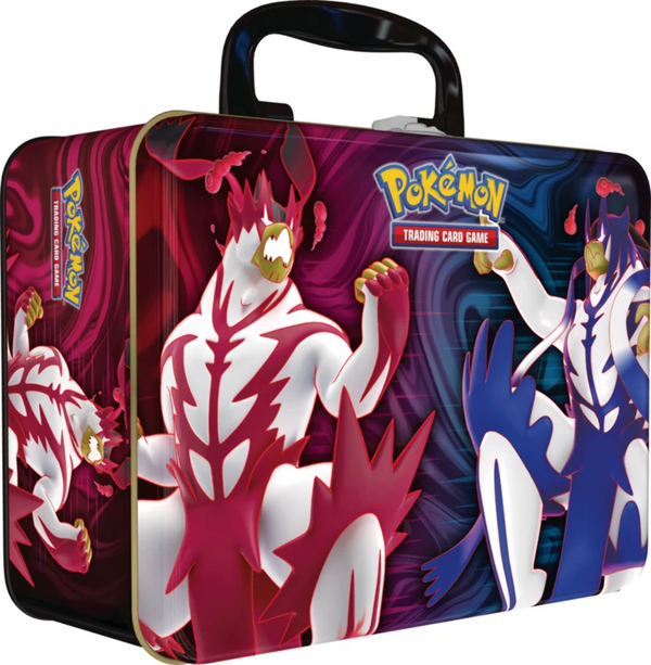 Battle Styles Spring 2021 Collector's Chest Tin