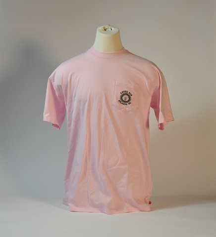 Breast Cancer Awareness Pocket Tee